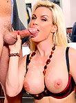 Diamond Foxxx hot secretary getting drilled by her horny boss in the office