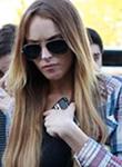 Lindsay Lohan is at bottom of the barrel