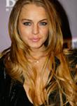 Lindsay Lohan desperately needs a wash