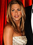 Jennifer Aniston annual academy awards