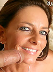 Sarah Bricks makes two cocks agree with her pussy