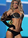Marisa Miller looking amazing in lingerie