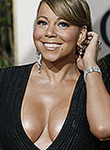 Mariah Carey huge tities wants to be free