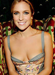 Kristin Cavallari cleavage is always welcome